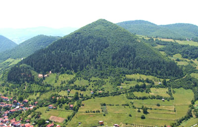 Bosnian pyramids of the Sun