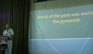 PYRAMID CONFERENCE IN SEPTEMBER: PURPOSE OF BOSNIAN PYRAMIDS