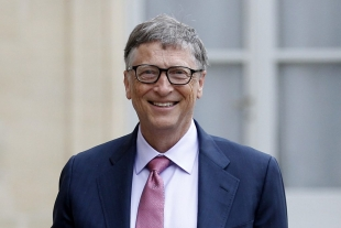 Bill Gates, Vaccinations, Microchips, And Patent 060606