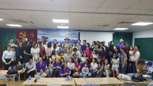 DR. OSMANAGICH VISITED VIETNAM – SUCCESSFUL LECTURES AND MEGALITHIC SITES RESEARCH