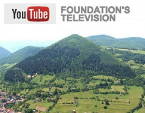 FILM ON THE SECOND INTERNATIONAL SCIENTIFIC CONFERENCE ON BOSNIAN PYRAMIDS