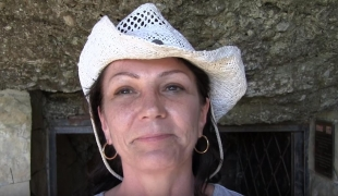 Healing testimonials from visitors to the Bosnian Pyramid Complex: