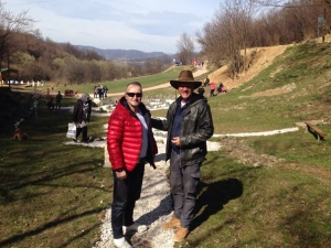 "KEMAL MUŠINBEGOVIĆ AFTER VISITING PARK ""RAVNE 2"":  ""THIS IS AMAZING AND PRAISEWORTHY"""