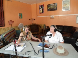 RADIO INTERVJU U HOUSTONU