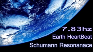 """Why Is Earth's Schumann Resonance Accelerating?"