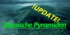 Update from Bosnian Pyramid project