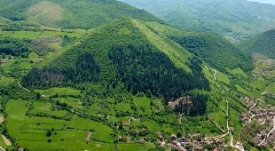 Bosnian Pyramids are the largest and oldest Healing Site on the Earth?