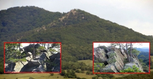 Archaeologists Uncover a Colossal Pyramid Belonging to an Antediluvian Civilization in Romania