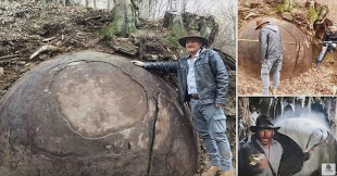 Archaeologists Found Something Underground in Bosnia and It's Enormous!