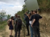 COMPLETED FILMING OF THE GERMAN FEATURE MOVIE AT THE BOSNIAN PYRAMIDS