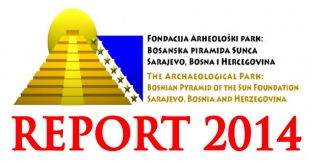 ARCHAEOLOGICAL AND SCIENTIFIC REPORT - SEASON 2014