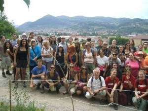 MEANING OF THE BOSNIAN PYRAMIDS THROUGH VOLUNTEER'S EYES AND HEART