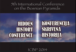 Hidden History Conference 2014: Press Conference September 6, 2014