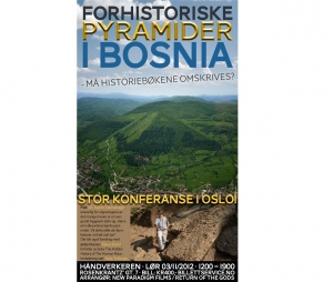 DR. OSMANAGICH COMING TO OSLO NOVEMBER 3, 2012
