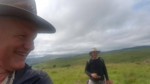 DECODING STONE CIRCLES OF SOUTH AFRICA BY MICHAEL TELLINGER AND DR. SAM OSMANAGICH