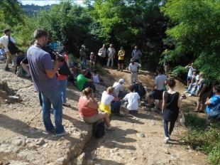 Archaeology by the Numbers: Ten Years of Tourism at the Bosnian Pyramid Complex in Visoko, Bosnia — 2005-2015