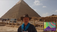 DR. SAM OSMANAGICH'S CHALENGE TO EGYPTOLOGY – WHY SONS OF GODS (PHARAOHS) ARE NOT BUILDERS OF TEMPLES AND PYRAMIDS IN ANCIENT EGYPT?