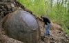 Archaeology Magazine Ignored the March 2016 Discovery of the Most Massive Stone Sphere in the World . . . But It's Still There