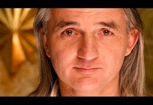 """BRACO, SILENT GAZE FOR THE WORLD PEACE"" ON THE SUMMER SOLSTICE FESTIVAL"