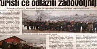 """Svečano u Bosanskoj dolini piramida: """"Turisti će odlaziti zadovoljni"""""""