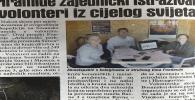 Dnevni Avaz 29.10.2019