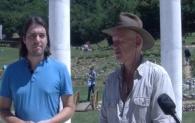 Europarlamentarac Ivan Sinčić u Visokom: Bosanske piramide su svjetska priča