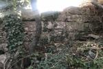 Zapostavljene megalitske zidine Nadina i Slivnice