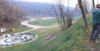 FB VI-NET - Čelni ljudi Vlade ZDK obišli park