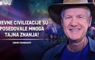 INTERVJU: Semir Osmanagić - Drevne civilizacije su posedovale mnoga tajna znanja! (11.12.2020)