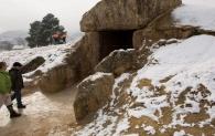 U Galileji otkriven misteriozni megalitni dolmen