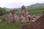 Škofja Loka – prahistorijska kamena kompozicija