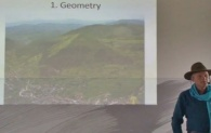 Energija bosanskih piramida - predavanje dr. Semira Osmanagića u Brežicama, Slovenija