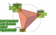 Amazing Bosnian Pyramid Sacred Geometry