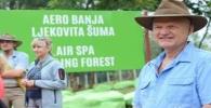 "Fondacija ""AP BPS"": Svečanost u Ljekovitoj šumi"