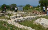 VELIKO OTKRIĆE Na nadinskoj Gradini arheolozi pronašli liburnsko-rimsku nekropolu s cijelim naseljem, ali i ostatke džamije