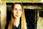 Komentar dana: Katarina iz Sarajeva