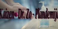 Kaizen x Dr. Zo - Plandemija [Official Video 2021]