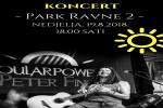 Soularpower koncert u parku Ravne 2