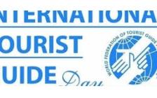 WORLD TOURIST GUIDE DAY