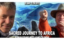 Sacred Journey to Africa Tour...