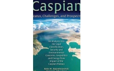 Caspian: Status, Challenges, Prospects