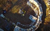Grad Balkis iz 4. stoljeća bit će otvoren za turiste