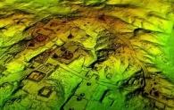 Laserskom tehnologijom otkrivena napredna mreža gradova, farmi i puteva uključujući 7-katnu piramidu u gvatemalskoj džungli