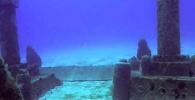 Izgubljeni Podvodni Gradovi