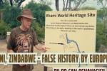 Khami u Zimbabweu – Kako su Evropljani krivotvorili historiju