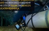 Ronioci u Meksiku otkrili najveću povezanu podvodnu pećinu na svijetu