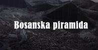 BOSANSKA piramida EMITUJE TESLA skalarne talase ?