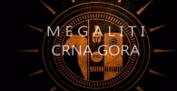 Megaliti Montenegro