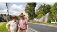 BALANCING ROCKS OF VIETNAM – HUGE PREHISTORICAL ACHIEVEMENT