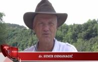 Semir Osmanagić: Spektakularno otkriće u tunelima 'Ravne 3' u Visokom